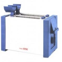 DCG HL9732 Termoventilatore orizzontale 3 livelli di calore 2000W