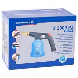 Soudogaz® X 2000 PZ