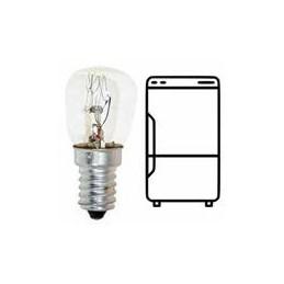 LAMP. PICCOLA PERA 15W E14...