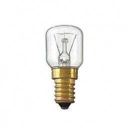 LAMPADINA PERETTA 25 W E14