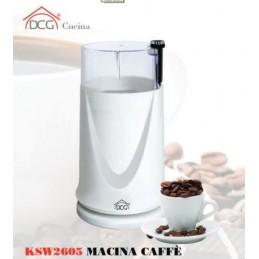 MACINA CAFFE'