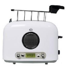 TOSTAPANE CON RADIO