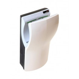 DUAFLOW PLUS HAND DRYER...