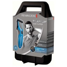 TITANIUM HAIR CLIPPER