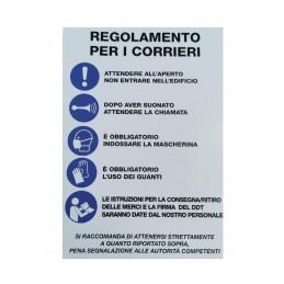 REGOLAMENTO COVID X...