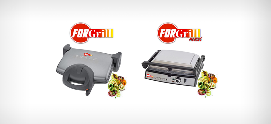 forgrill x forestierisas